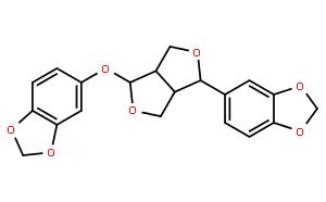 芝麻林酚素