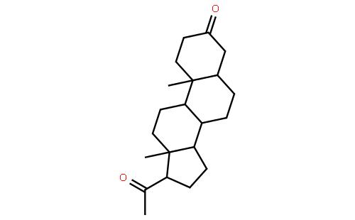 氢化黄体酮