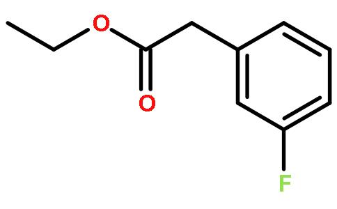 Ethyl 2-(3-fluorophenyl)acetate