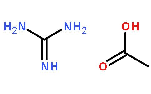上海依赫生物科技有限公司 > 乙酸胍   结构式搜索 cas: 纯度:99%