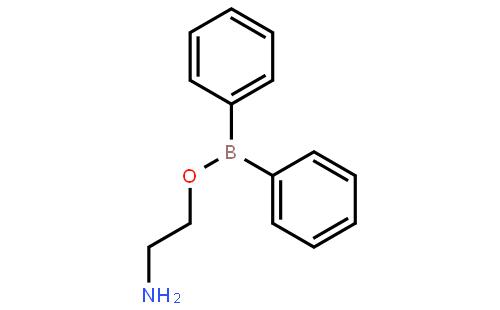 2-氨基乙基联苯基硼酸酯