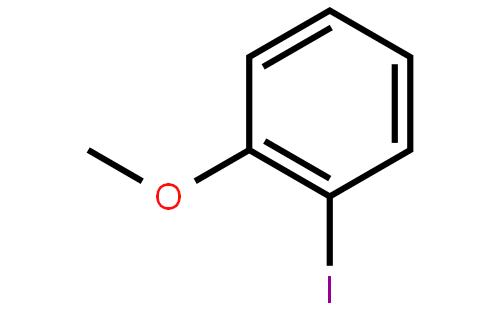 邻碘苯甲醚