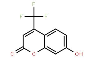 7-羟基-4-(三氟甲基)香豆素