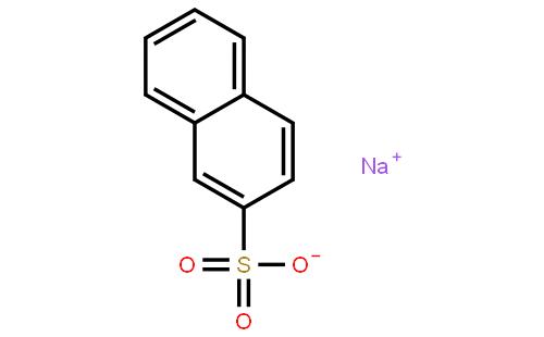 β-萘磺酸钠