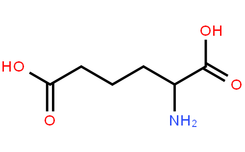 DL-a-氨基己二酸
