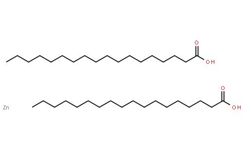 硬脂酸锌结构式