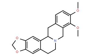 Tetrahydroberberine