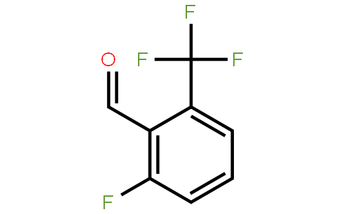 湖北楚盛威化工有限公司 > 2-氟-6-(三氟甲基)苯甲醛   结构式搜索 ca