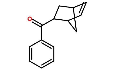 CAS 6056 35 5 2 苯甲酰 5 降冰片烯 960化工网