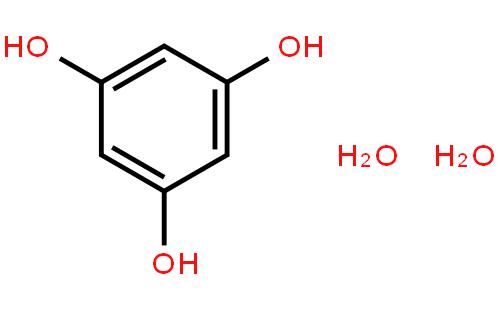 间苯三酚,二水合物