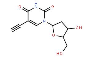 5-乙炔基-2'-脫氧尿苷