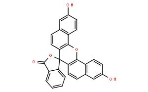 Naphthofluorescein