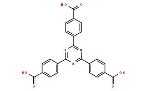 4,4',4''-(1,3,5-triazine-2,4,6-triyl)tribenzoicacid