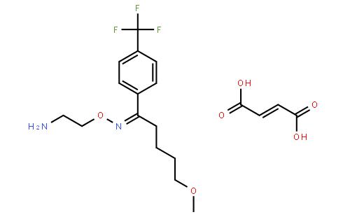 马来酸氟伏沙明