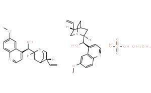 硫酸奎宁二水合物