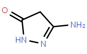 3-氨基-5-羟基吡唑