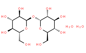 D-(+)-海藻糖 二水合物