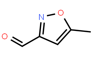 5-甲基异噁唑-3-甲醛