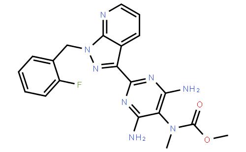 CAS 625115-55-1 分子结构图