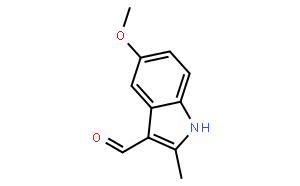 5-methoxy-2-methyl-1H-indole-3-carbaldehyde