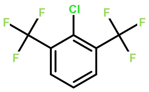 6-双(三氟甲基)氯苯(cas:63430-02-4)