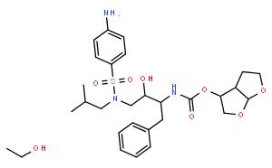 Darunavir Ethanolate