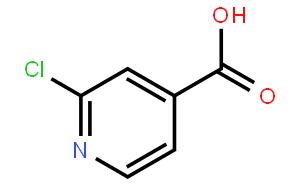 2-Chloroisonicotinic acid
