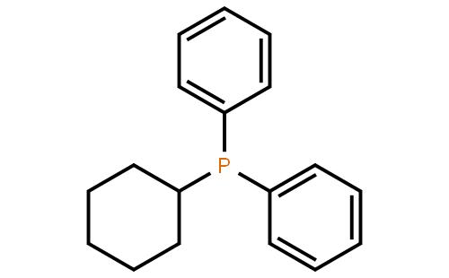二苯基环己基膦