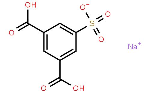 间苯二甲酸-5-磺酸钠(5-SSIPA)