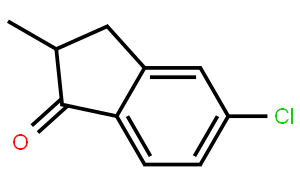 5-chloro-2-methyl-1-indanone
