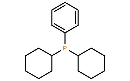 苯基二环己基膦