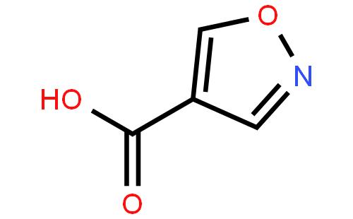 异恶唑-4-羧酸