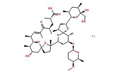 南昌霉素(CAS:65101-87-3)