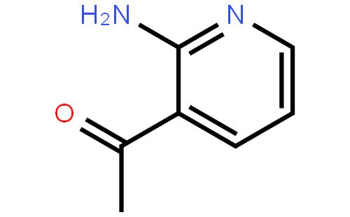 2-氨基-3-乙酰基吡啶