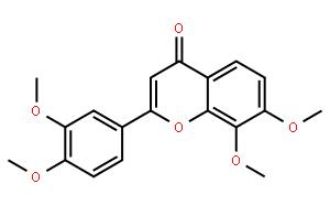 TETRAMETHOXYFLAVONE, 3',4',7,8-