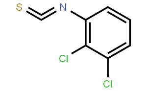 2,3-二氯苯基异硫氰酸酯