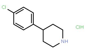 4-(4-氯苯基)哌啶盐酸盐