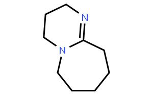 1,8-二氮杂环[5,4,0]十一烯-7