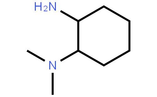 (±)-反-N,N-二甲基-1,2-环己二胺