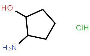 (1R,2R)-反式-2-氨基环戊醇 盐酸盐