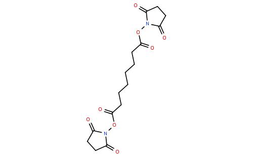 辛二酸双(N-羟基琥珀酰亚胺酯)