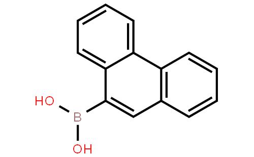 菲-9-硼酸
