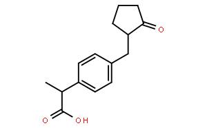 洛索洛芬酸