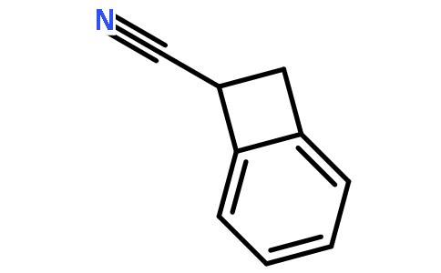 1-氰基苯并环丁烯