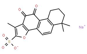 Tanshinone IIA-sulfonic sodium