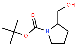 BOC-L-脯氨醇
