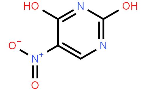 5-硝基脲嘧啶