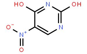 5-硝基-2,4-二羟基嘧啶