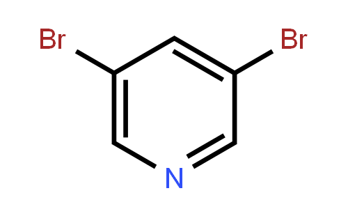 3,5-Dibromopyridine