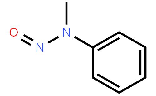 N-甲基-N-亚硝基苯胺